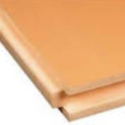 Geëxtrudeerde Polystyreen (XPS) isolatie